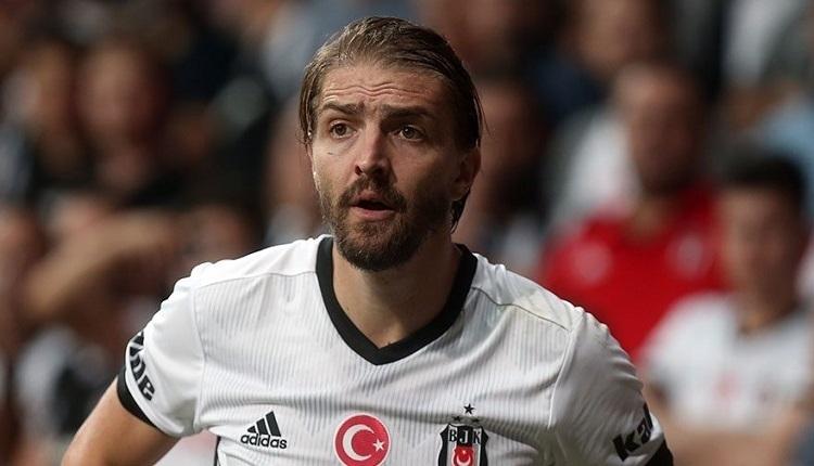 Caner Erkin'in performansı yükseliyor! Caner Erkin'in Beşiktaş'taki rakamları