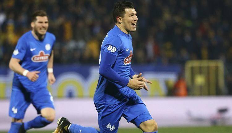 Çaykur Rizespor Samudio'yu transfer edecek mi?