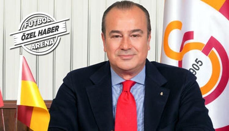 Cemal Özgörkey, Dursun Özbek'in listesinde olacak