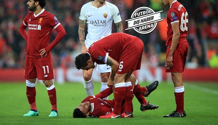 Chamberlain sezonu kapattı! Liverpool'dan sakatlık açıklaması
