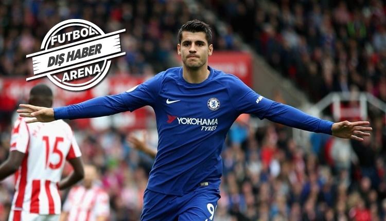 Chelsea, Alvaro Morata ve Bakayoko'yu gönderiyor mu?