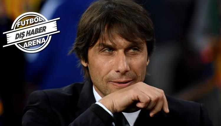 Chelsea'de Antonio Conte'ye yol göründü!