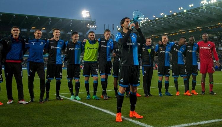 Club Brugge dünya rekoruna koşuyor