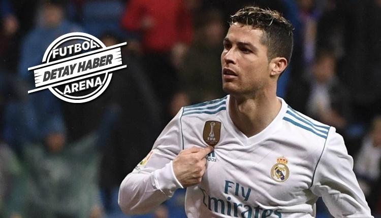Cristiano Ronaldo, Bayerm Münih karşısında rekor peşinde