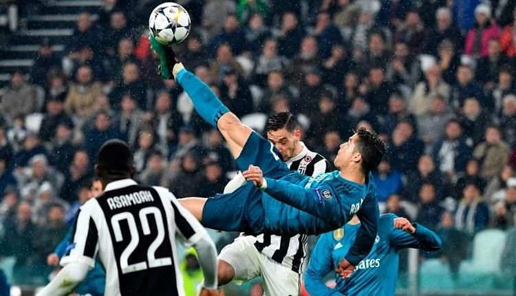 Cristiano Ronaldo, İtalyan manşetlerini süsledi