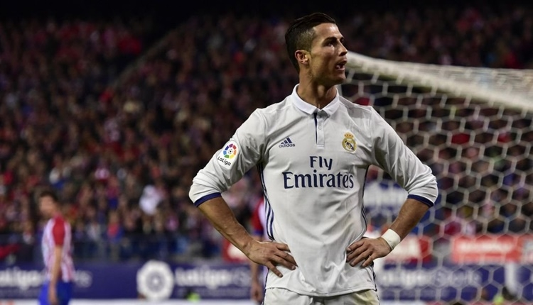Cristiano Ronaldo rekorunu geliştirdi! Juventus'a attığı gol (İZLE)