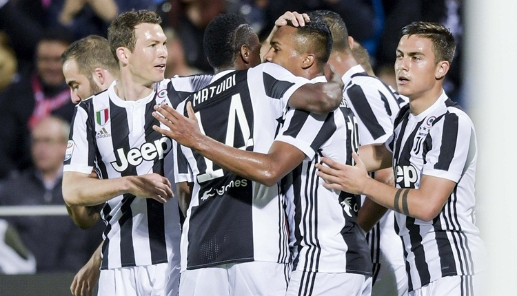 Crotone 1-1 Juventus maç özeti ve golleri (İZLE)