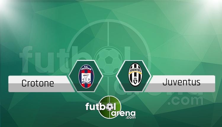 Crotone - Juventus Tivibu Spor 2 şifresiz izle