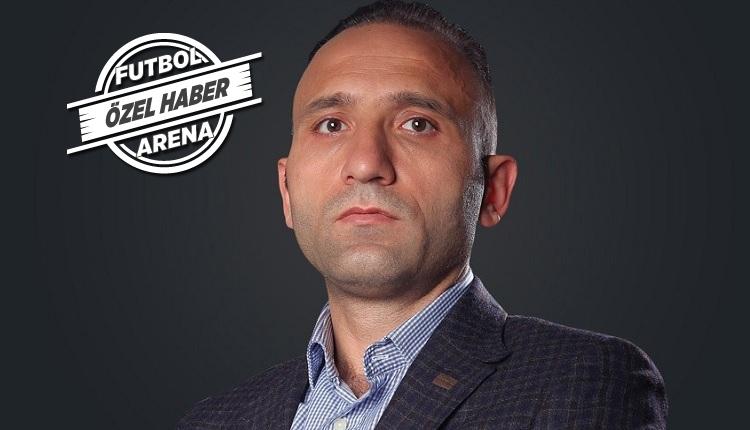 Deniz Çoban FutbolArena'ya konuştu: 'Fırat Aydınus kararı..'