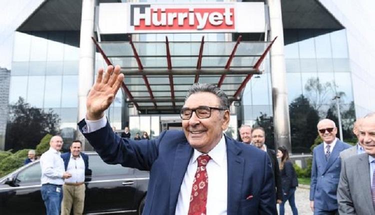 Doğan Medya satıldı, Hürriyet Gazetesi ne olacak?
