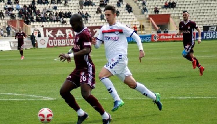 Elazığspor 8 - 1 Manisaspor maçın özeti ve golleri - Manisaspor küme düştü (İZLE)