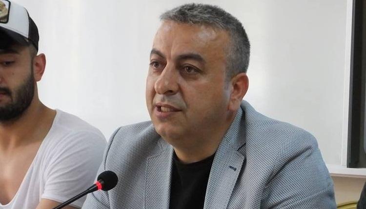 Elazığspor'da seçim kararı alındı! Sedat Karataş açıkladı