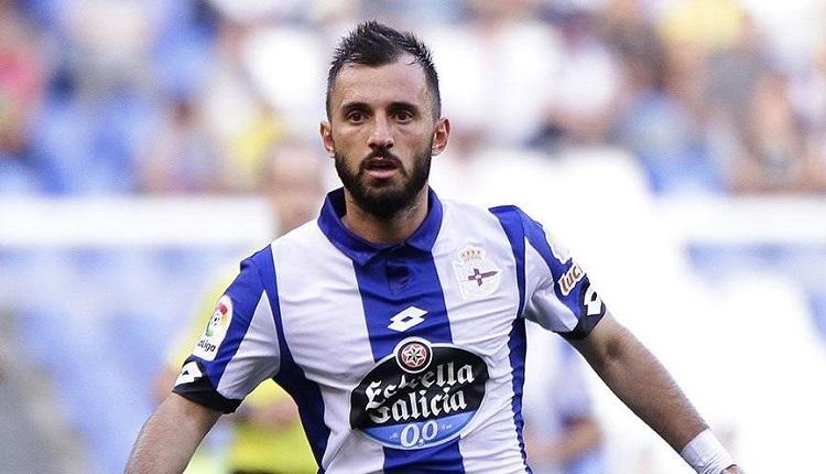 Emre Çolak'ın Barcelona'ya attığı golü (İZLE) Harika!