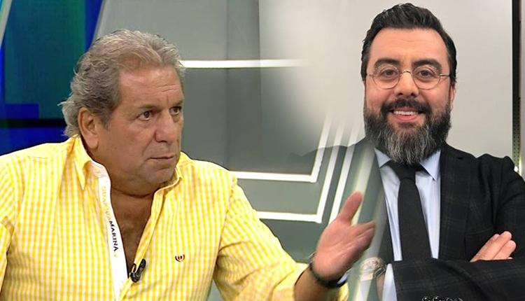Erman Toroğlu'dan Emre Bol'a A Spor canlı yayında sert tepki! 'Şenol'u kurşunlamak mı lazım?'