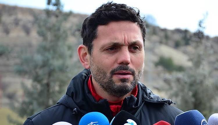 Erol Bulut: 'En iyi futbolu Başakşehir oynuyor'