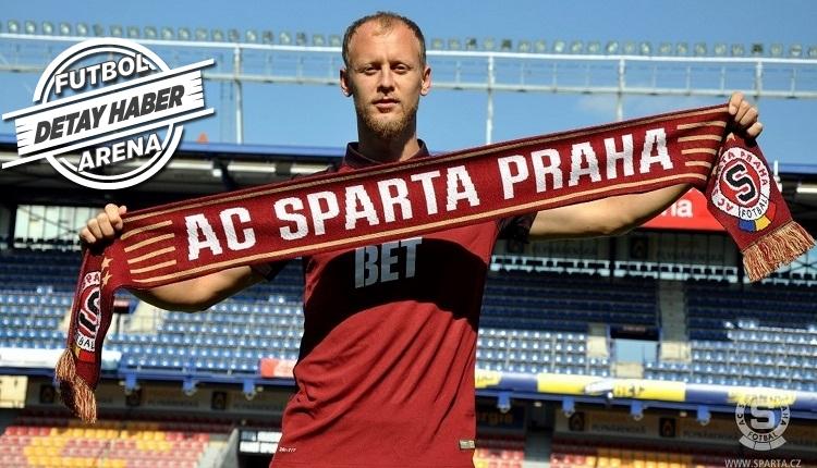 Semih Kaya'nın son form durumu - Semih Kaya, Sparta Prag'da oynuyor mu?