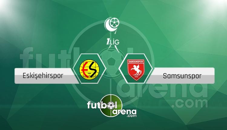 Eskişehirspor Samsunspor BeIN Sports canlı şifresiz izle