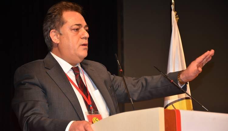 Eskişehirspor'un teknik direktörü belli oldu mu?