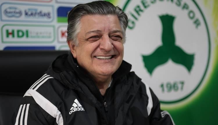 Eskişehirspor'un yeni teknik direktörü kim olacak? Yılmaz Vural iddiası!