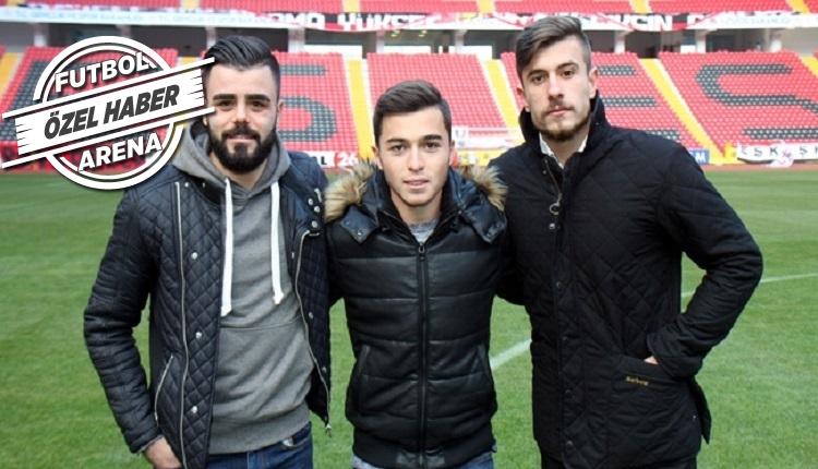 Eskişehispor Haberleri - Hasan Hüseyin Acar Boluspor maçı öncesi iddialı konuştu! (27 Nisan 2018 Cuma)