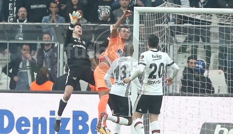 Fabri, Göztepe maçında oynayacak mı?
