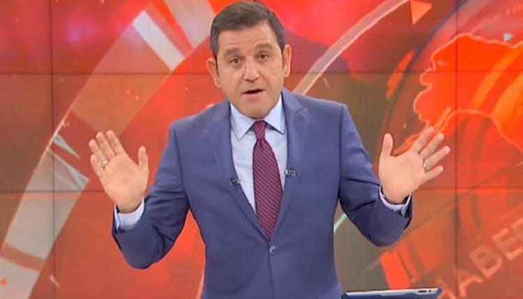 Fatih Portakal Fox Tv'den kovuldu mu? Fatih Portakal nerede? Fatih Portakal Ana habere niye çıkmadı? Flaş olay! Fatih Portakal kimdir?