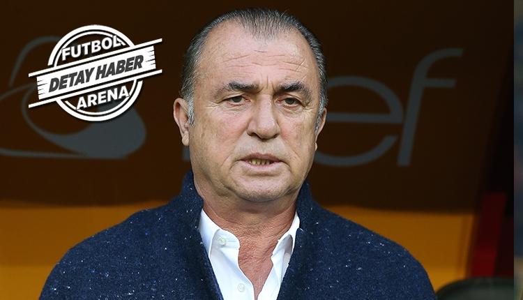 Fatih Terim Galatasaray kariyerinin en iyi döneminde!