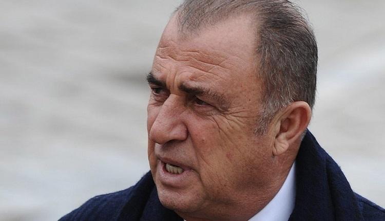 Fatih Terim'den Başakşehir maçı öncesi açıklama