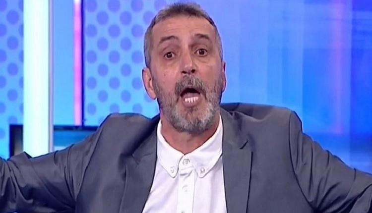FB Haberleri - Abdülkerim Durmaz çıldırdı! Osmanlıspor maçında... (8 Nisan 2018 Pazar)