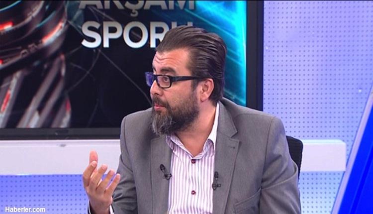 FB Haberleri - Emre Bol'dan flaş Mete Kalkavan ve Beşiktaş sözleri