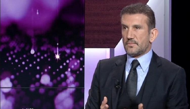 FB Haberleri - Rüştü Reçber Fenerbahçe'deki problemi tespit etti (8 Nisan 2018 Pazar)