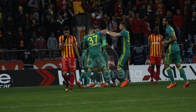 Fenerbahçe, 6 ay sonra ilki başardı