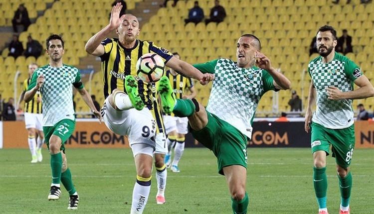 Fenerbahçe - Akhisarspor, Türkiye Kupası finali ne zaman oynanacak?
