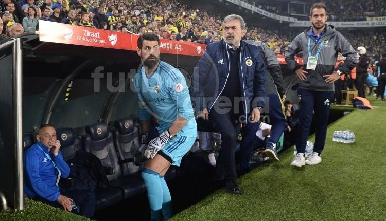 Fenerbahçe - Antalyaspor maçı seyircisiz mi oynanacak? (FB kaç maç ceza alacak?)
