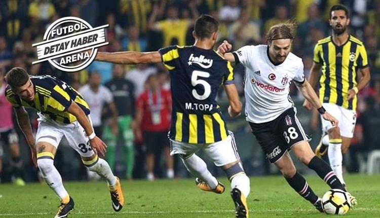 Fenerbahçe, Beşiktaş derbilerinde ilk gölün önemi büyük