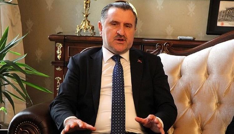 Fenerbahçe - Beşiktaş derbisi için Osman Aşkın Bak'tan açıklama