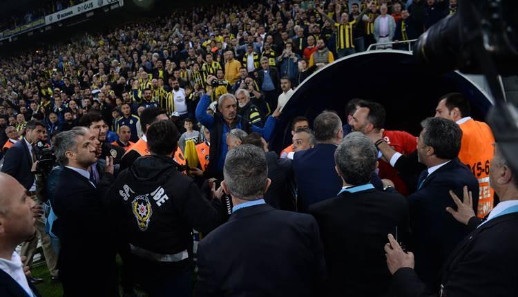 Fenerbahçe - Beşiktaş derbisi yeniden oynanacak mı?
