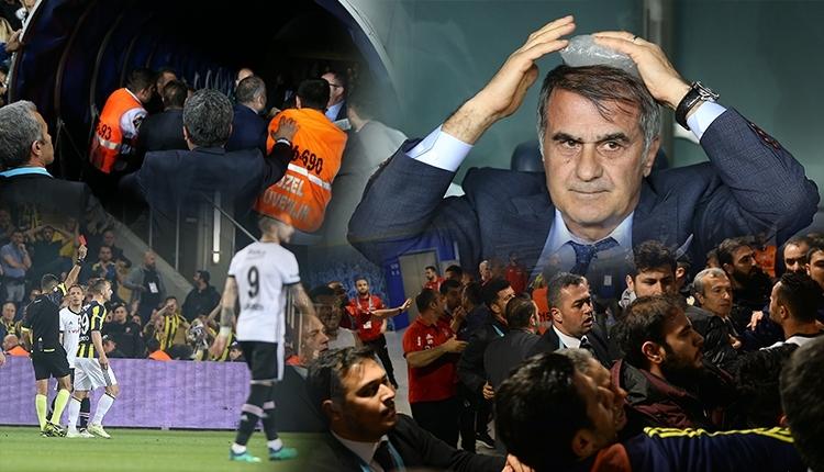 Fenerbahçe - Beşiktaş maçı için karar verildi