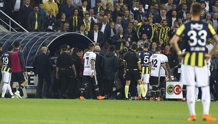 Fenerbahçe - Beşiktaş maçı ne zaman, saat kaçta başlayacak? Resmen açıklandı