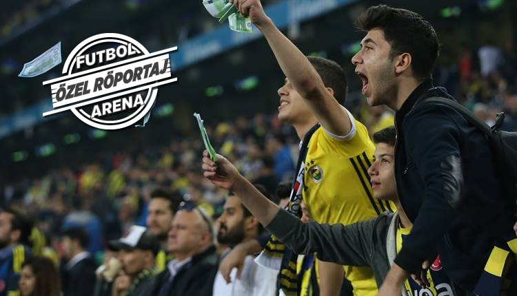 Fenerbahçe - Beşiktaş maçında yaşanan olaylar organize mi?