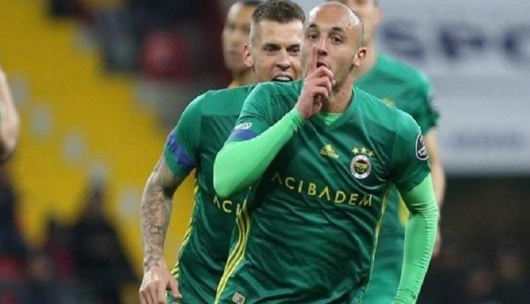 Fenerbahçe eylül ayından sonra Süper Lig'de ilki yaşadı