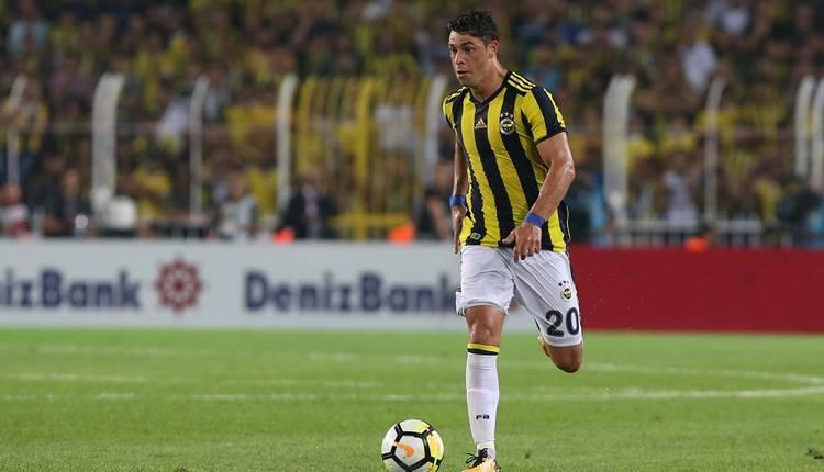 Fenerbahçe Giuliano'yu gönderecek mi? Bonservis bedeli
