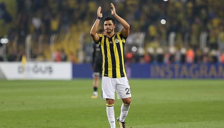 Fenerbahçe Giuliano'yu satacak mı?