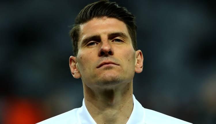 Fenerbahçe Mario Gomez'i alıyor mu?
