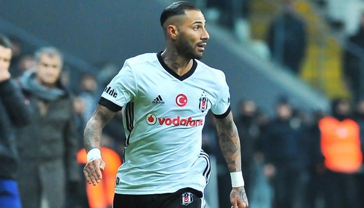 Fenerbahçe, Ricardo Quaresma'yı şikayet etti