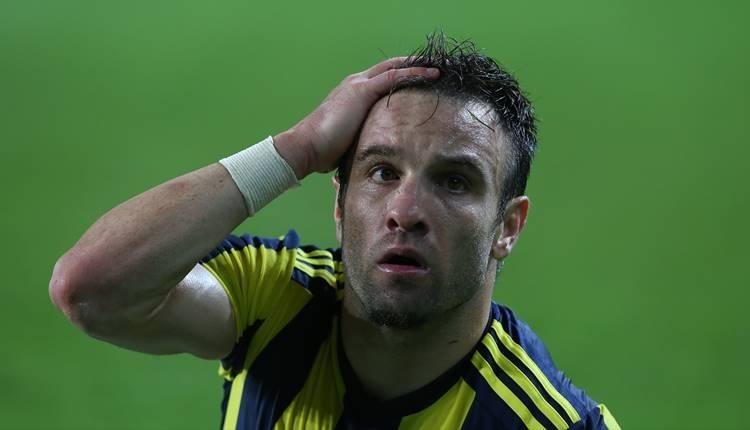 Fenerbahçe transfer: Mathieu Valbuena ayrılacak mı?