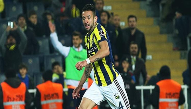 Fenerbahçe'de Mauricio Isla ayrılıyor mu? Isla ile ilgili çıkan iddialar