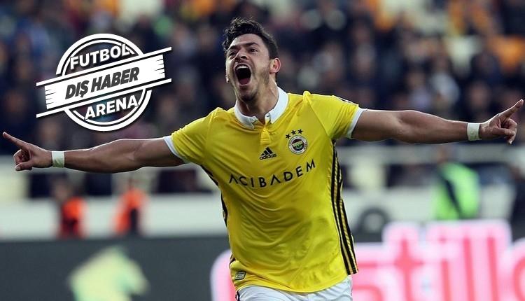 Fenerbahçeli Giuliano'dan transfer itirafı