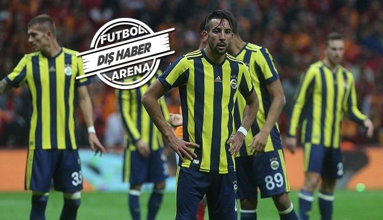 Fenerbahçeli Isla'ya cevap: