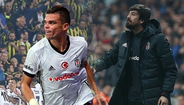 Fenerbahçe'ye 3 maç, Pepe ve Tolga Zengin'e 1'er maç ceza